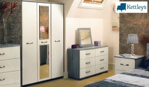 Best Harrison Brothers Solo Plus Range Bedroom Furniture With Pictures