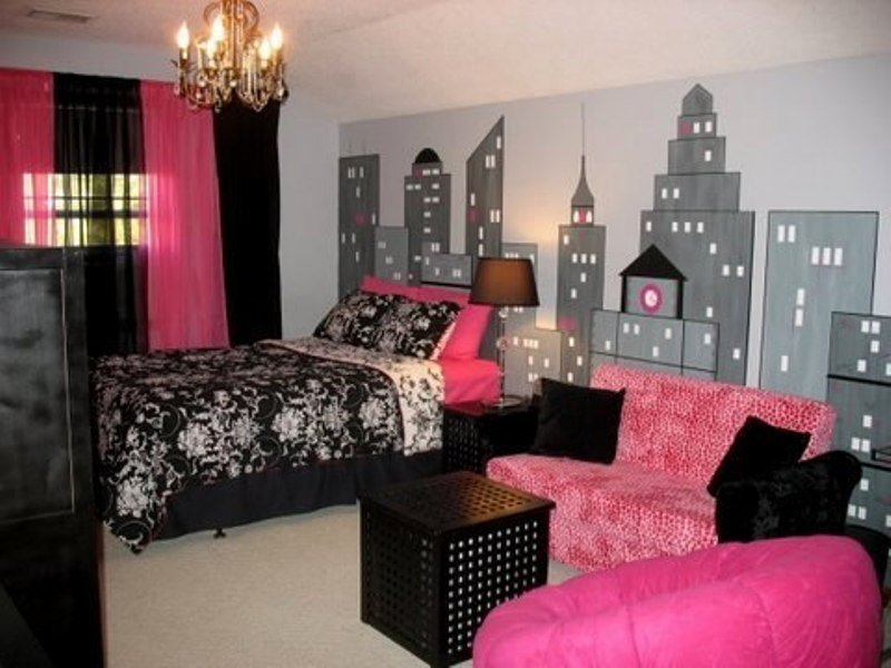 Best 10 Big City Theme Designs For Kids Rooms Kidsomania With Pictures