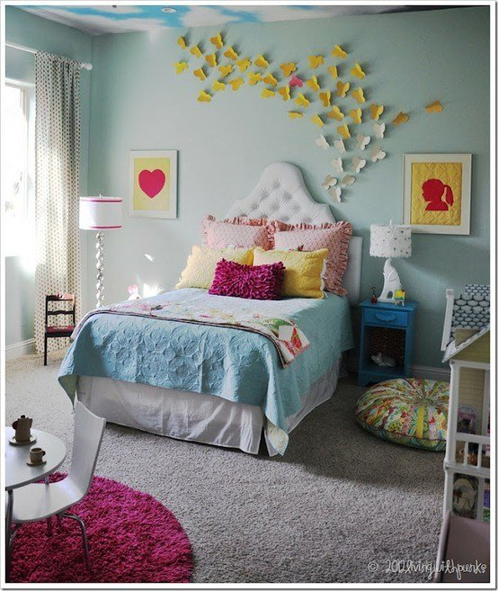 Best 10 Cool Toddler Girl Room Ideas Kidsomania With Pictures