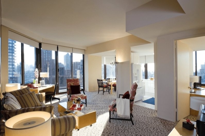 Best Luxury Upper East Side 2 Bedrooms 2 Baths Luxury Apartments Rentals With Pictures