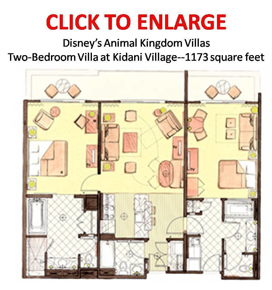 Best Looking For Good Floor Plan The Dis Disney Discussion With Pictures