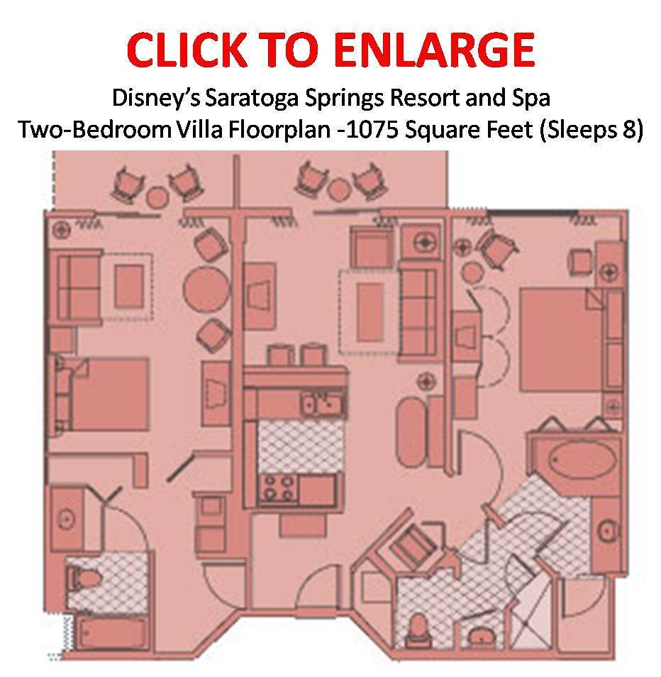 Best Trips 2014 Resorts Spa Disney Saratoga Disney V*Rg*N With Pictures