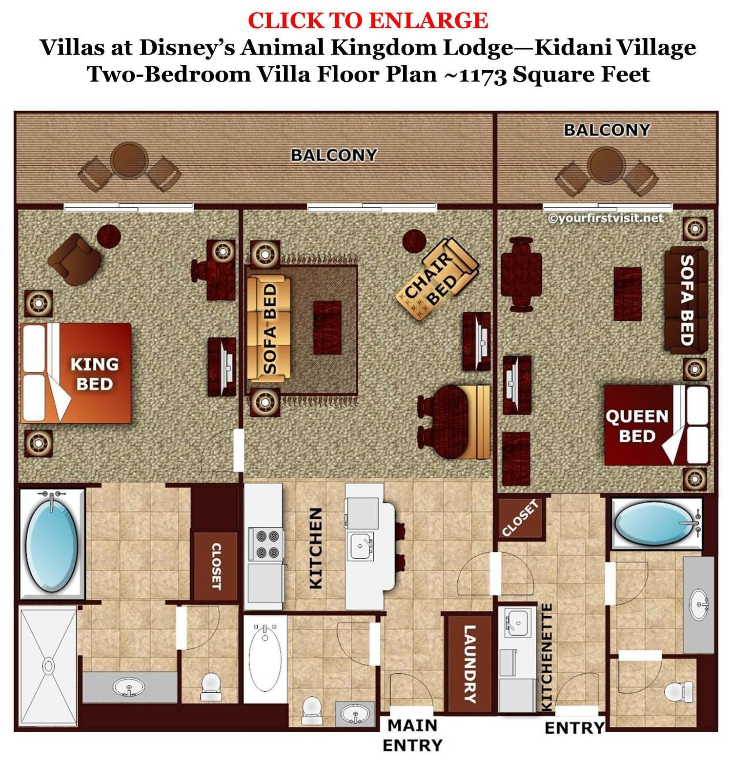 Best Review Boulder Ridge Villas At Disney S Wilderness Lodge With Pictures