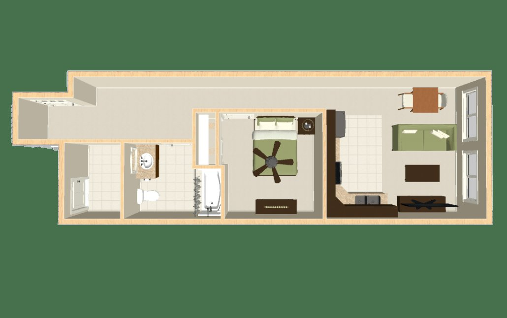Best Apartments In Milwaukee For Rent Floor Plans Rates With Pictures