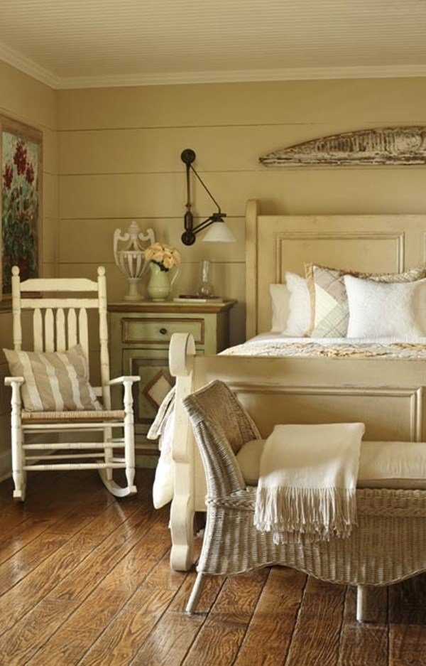 Best 40 Comfy Cottage Style Bedroom Ideas With Pictures