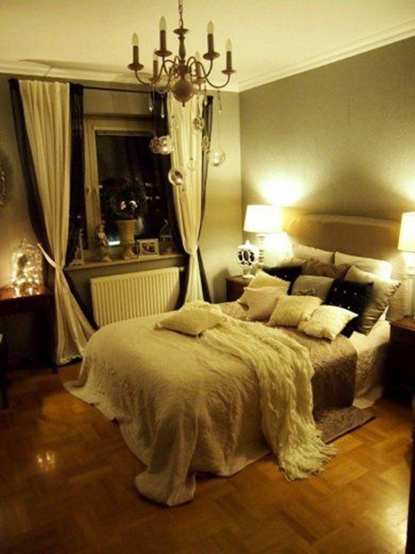 Best 40 Cute Romantic Bedroom Ideas For Couples With Pictures