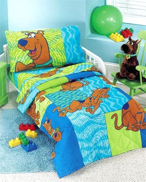 Best Scooby Doo Nursery Theme Thenurseries With Pictures