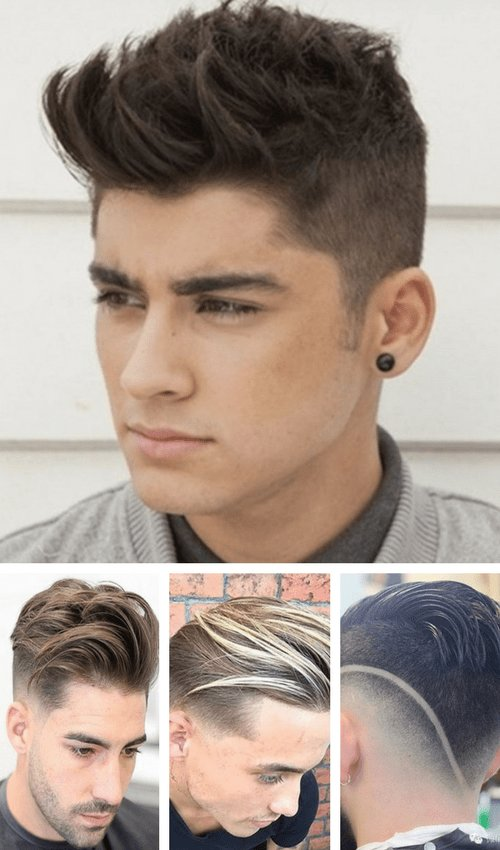 Free Types Of Haircuts Men Haircut Names With Pictures Atoz Wallpaper