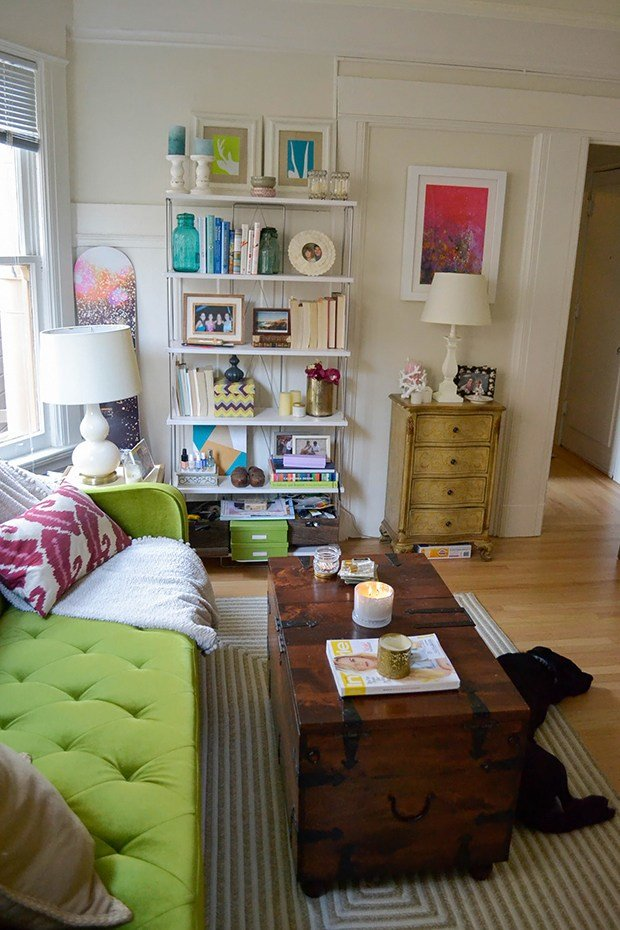 Best Apartment Refresh Rearrange Your Living Room With Pictures