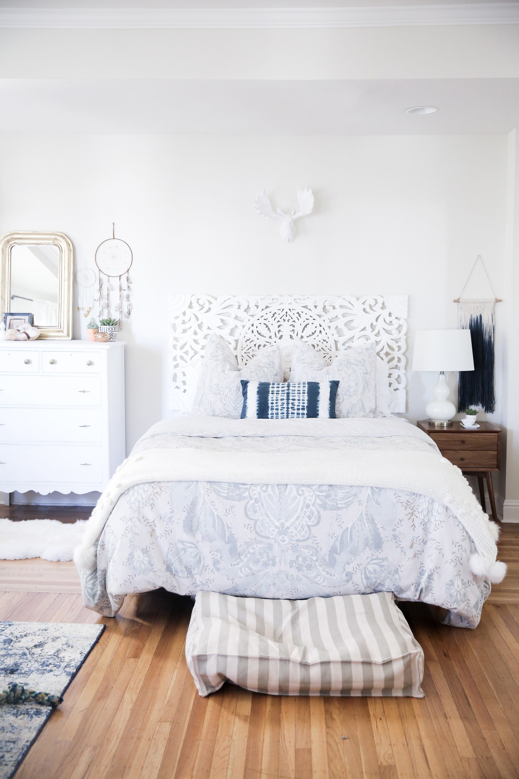 Best Designing My Bohemian Bedroom With Interiorcrowd With Pictures