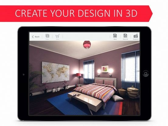 Best Bedroom 3D For Ikea Interior Design Free Screenshot With Pictures