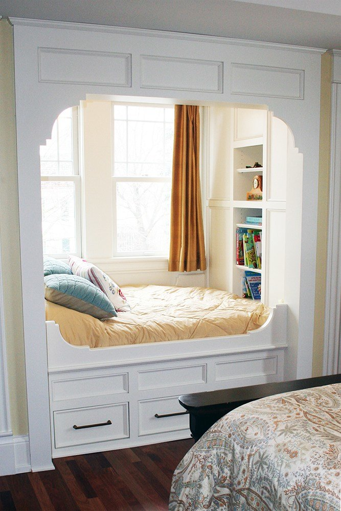Best Every Nook And Cranny Bartelt The Remodeling Resource With Pictures
