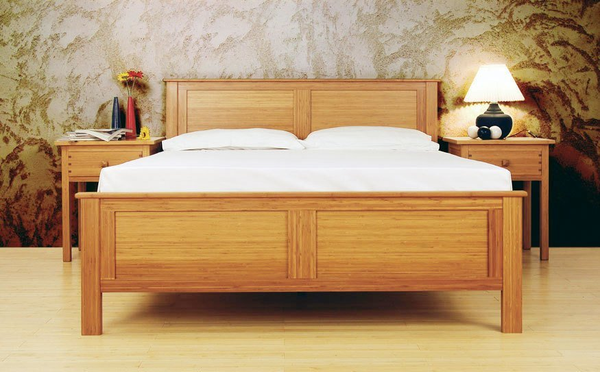 Best Eco Friendly Platform Beds Eco Friendly Bedroom Bamboo With Pictures