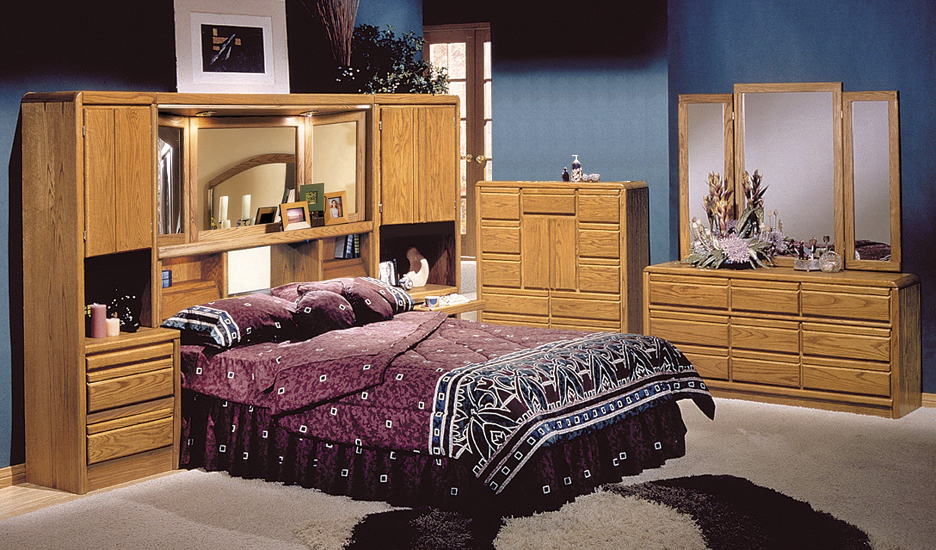 Best Venice Wall Unit Beds Master Bedroom Bedroom Furniture With Pictures