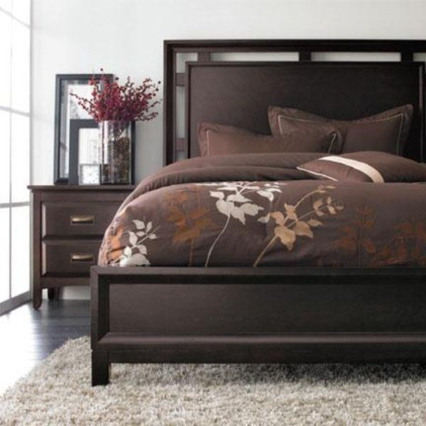 Best Ridgeway Headboard Master Bedroom Furniture Collection On With Pictures