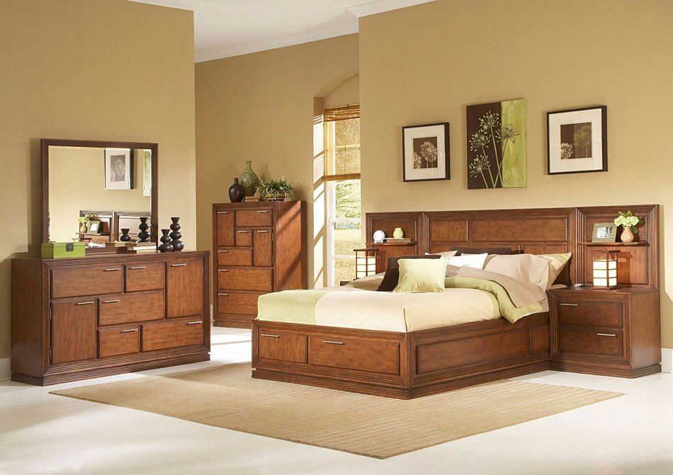 Best Modern Wood Bedroom Furniture Bedroom Furniture Reviews With Pictures