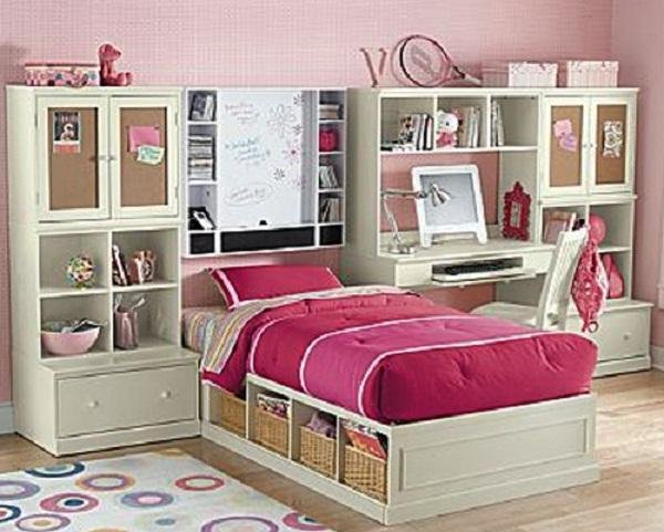 Best Modern Bedroom Designs For Teenage Girls 2014 Bedroom With Pictures