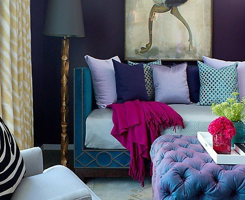 Best Decorating Your Custom Home With Jewel Tones Budron Homes With Pictures