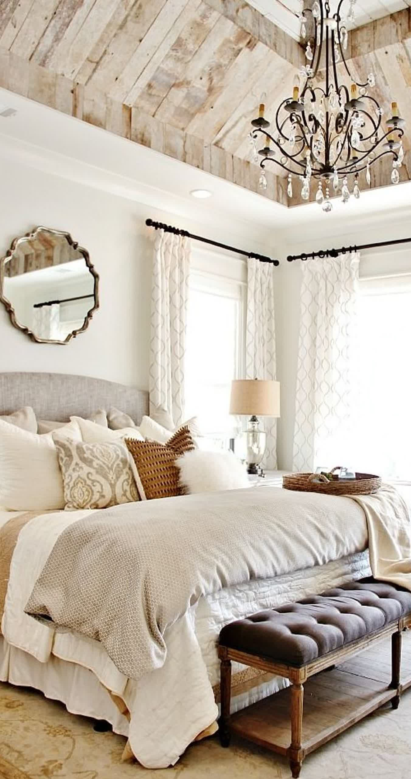 Best Modern Rustic Farmhouse Bedroom Buyerselect With Pictures