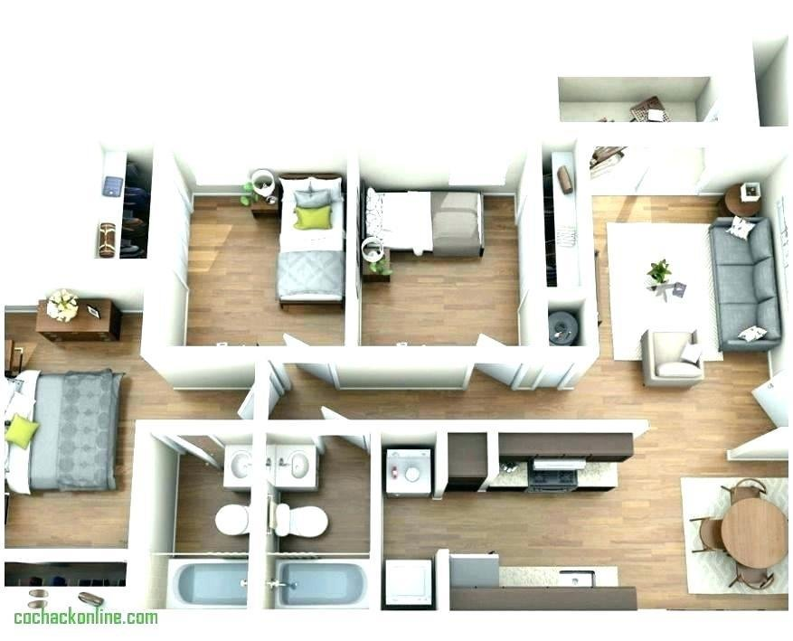 Best Three Bedroom Apartments Indianapolis – Buzlu Org With Pictures