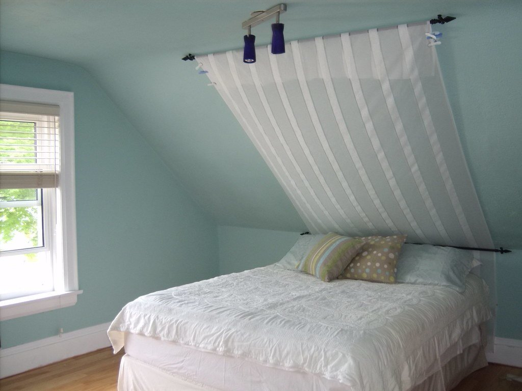 Best Sloped Ceiling Bedroom Sloped Ceiling Bedroom Asian With Pictures