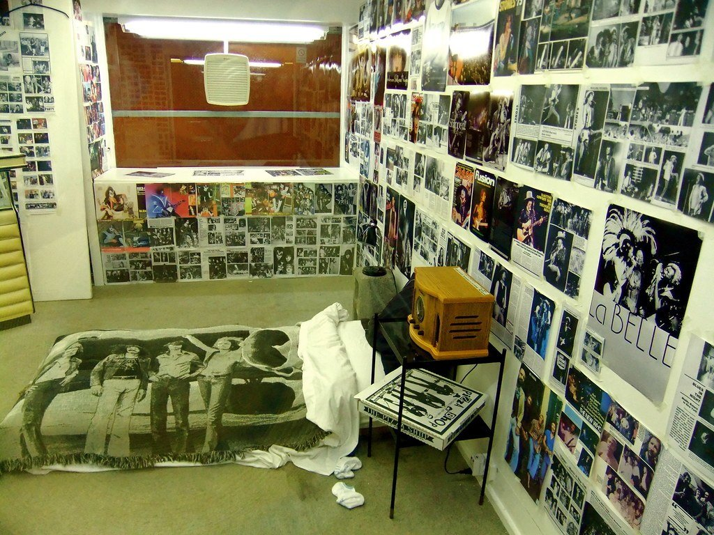 Best Punk Rock Room Decor Room Decor Birthday Decorating Ideas With Pictures