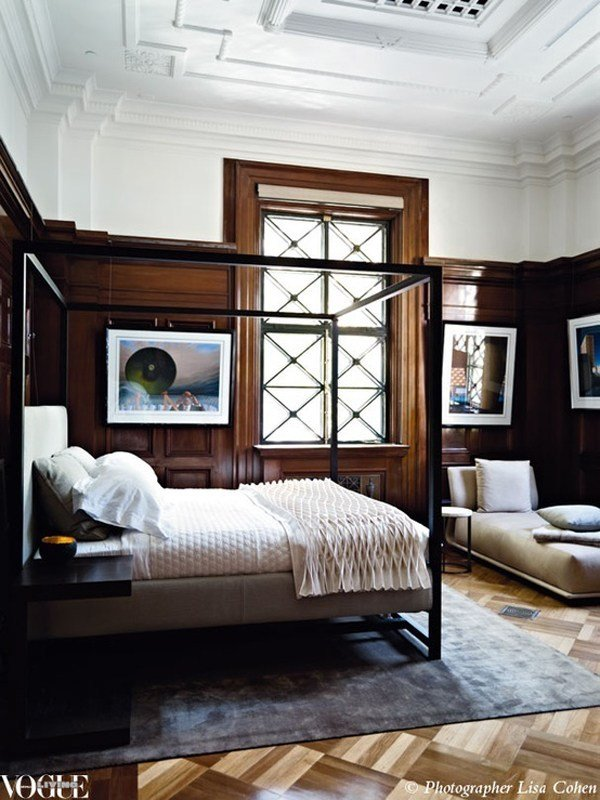 Best A Single Man Some Masculine Bedrooms For The Fellas With Pictures