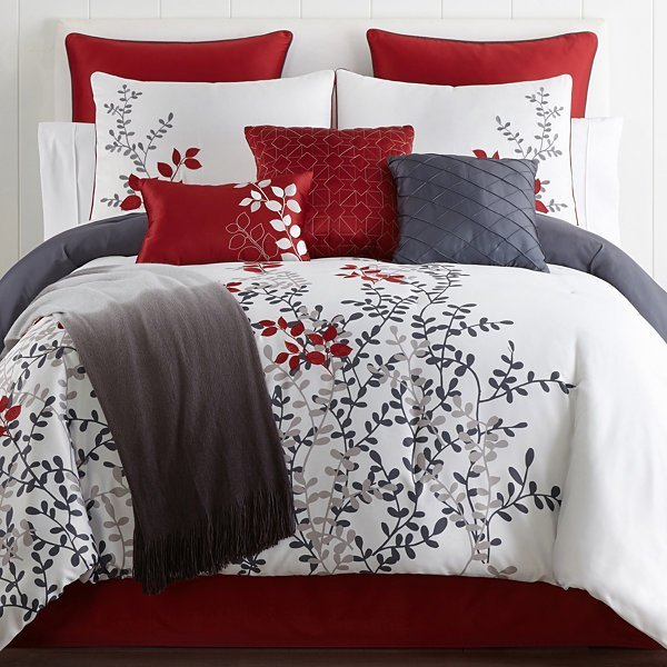 Best Harbor House Suzanna 3 Pc Duvet Cover Set Jcpenney With Pictures