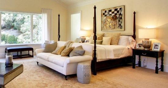 Best Bedroom Sofas What Is The Best Choice For Such A Private With Pictures Original 1024 x 768