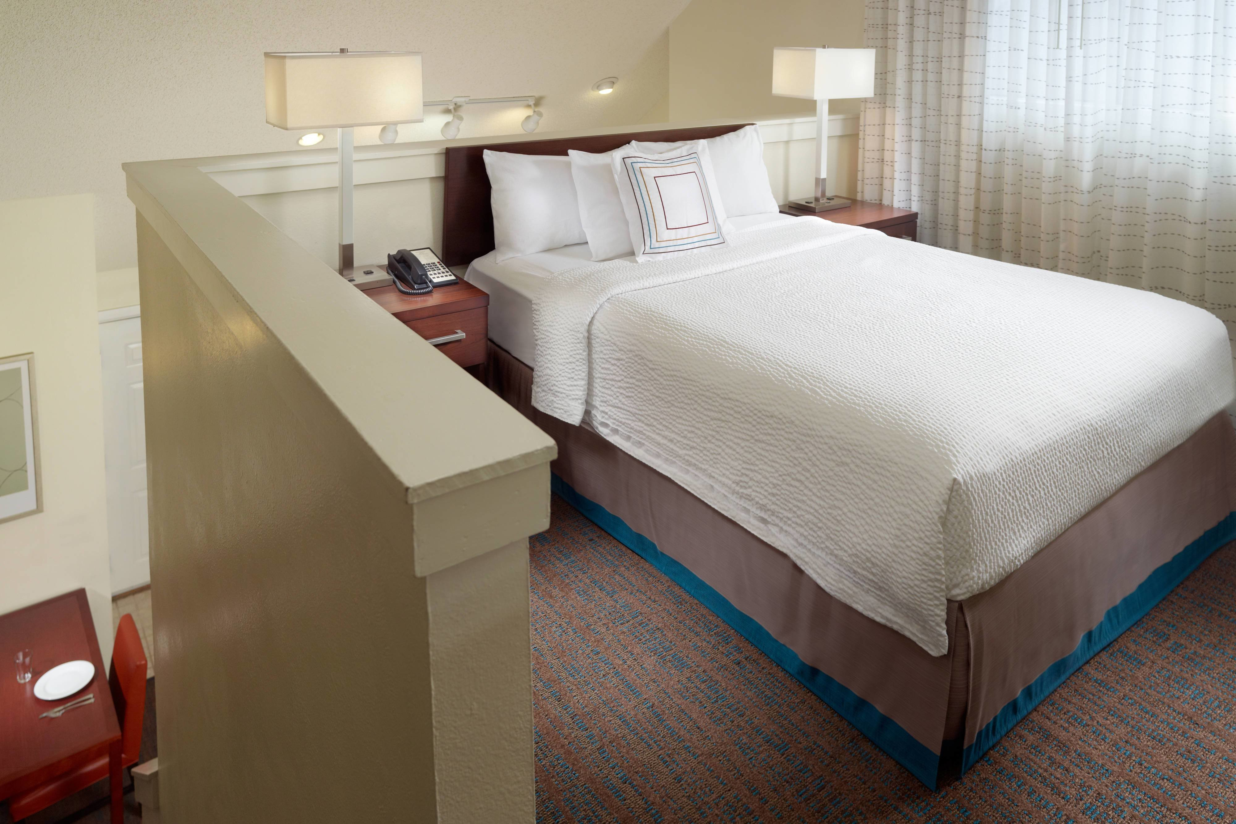 Best Hotels With 2 Bedroom Suites In Nashville Tn Residence Inn Nashville Airport With Pictures
