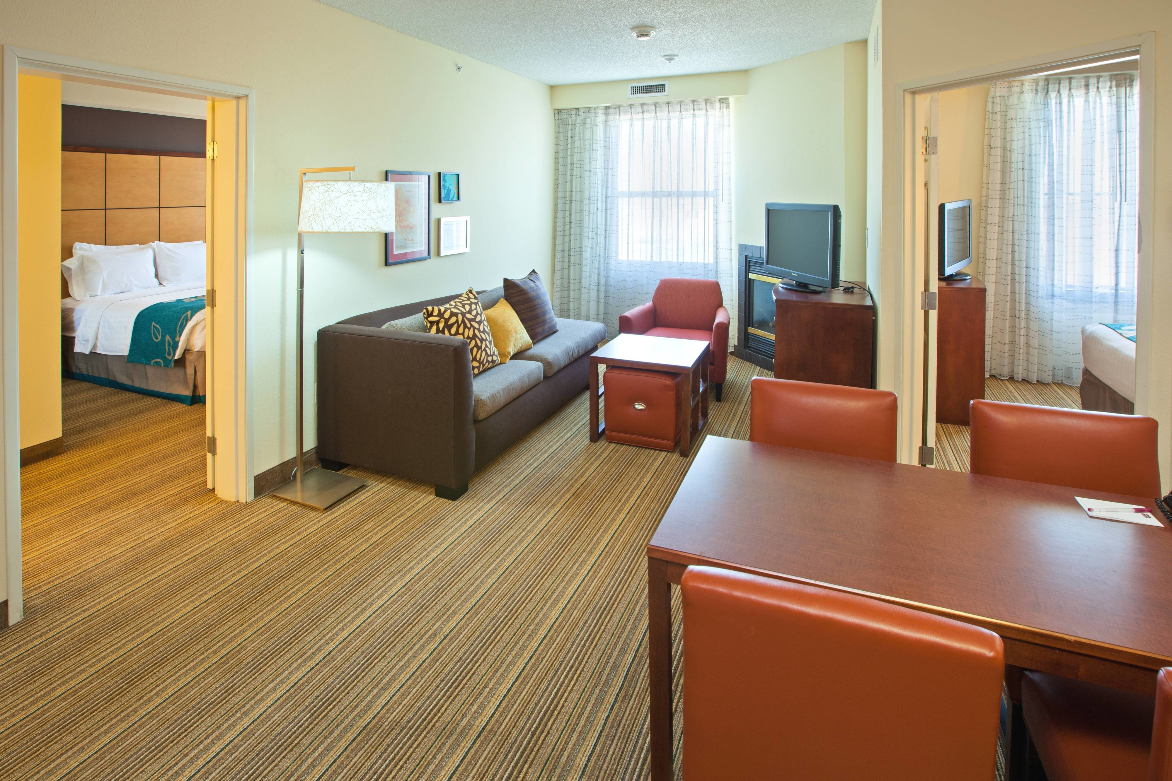 Best Louisville Extended Stay Hotels Residence Inn Downtown With Pictures