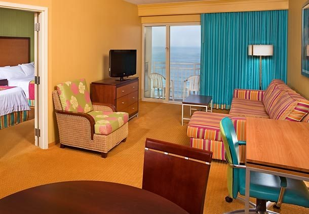 Best Springhill Suites By Marriott Oceanfront Hotel Rooms In With Pictures
