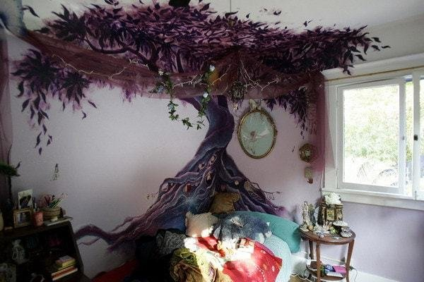 Best 29 Wall Murals That Will Make Your Boring Room Come Alive With Pictures