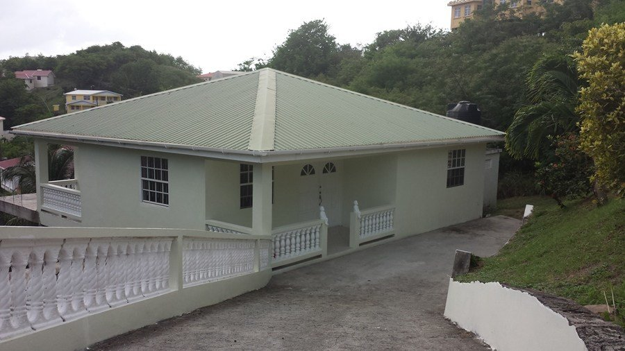 Best Unfurnished 2 Bedroom House For Rent Caribbean Habitats With Pictures