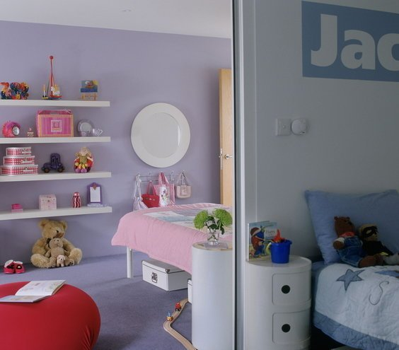 Best Shared Bedroom Ideas For Kids Real Simple With Pictures