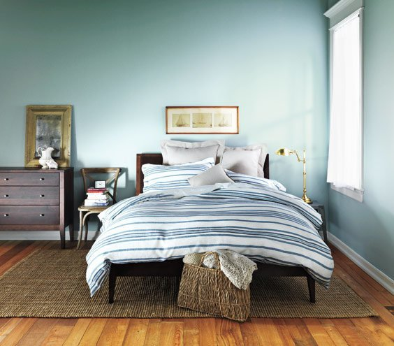 Best 5 Decorating Ideas For Bedrooms Real Simple With Pictures
