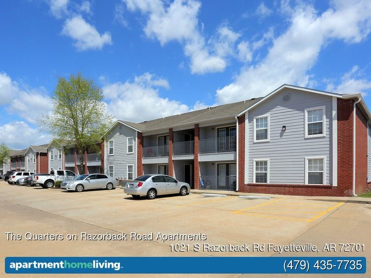 Best The Quarters On Razorback Road Apartments Fayetteville With Pictures