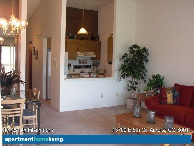 Best Retreat Fitzimmons Apartments Aurora Co Apartments With Pictures