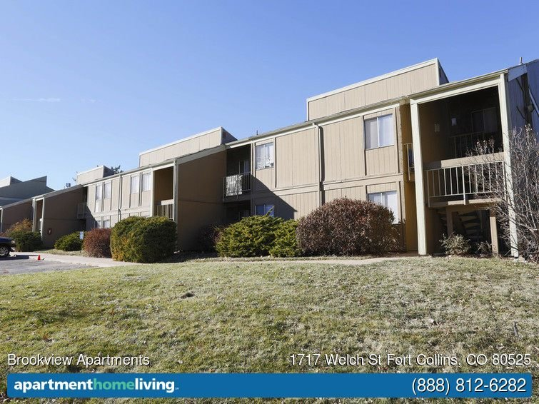Best Brookview Apartments Fort Collins Co Apartments With Pictures