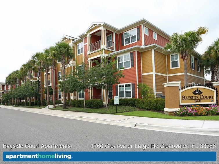 Best Bayside Court Apartments Clearwater Fl Apartments For Rent With Pictures