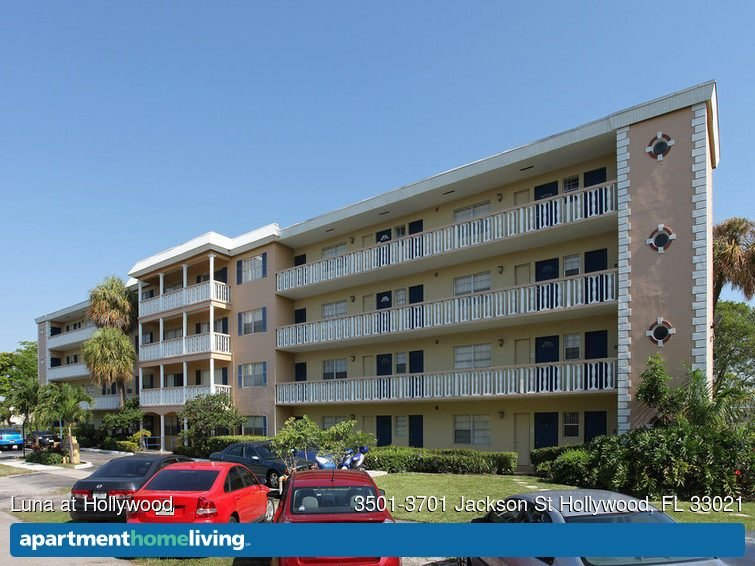 Best Luna At Hollywood Apartments Hollywood Fl Apartments With Pictures