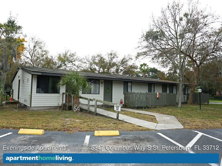 Best Eveningside Apartments St Petersburg Fl Apartments For With Pictures