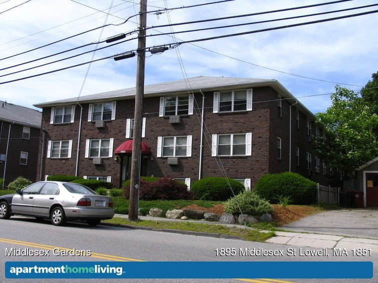 Best Middlesex Gardens Apartments Lowell Ma Apartments For Rent With Pictures