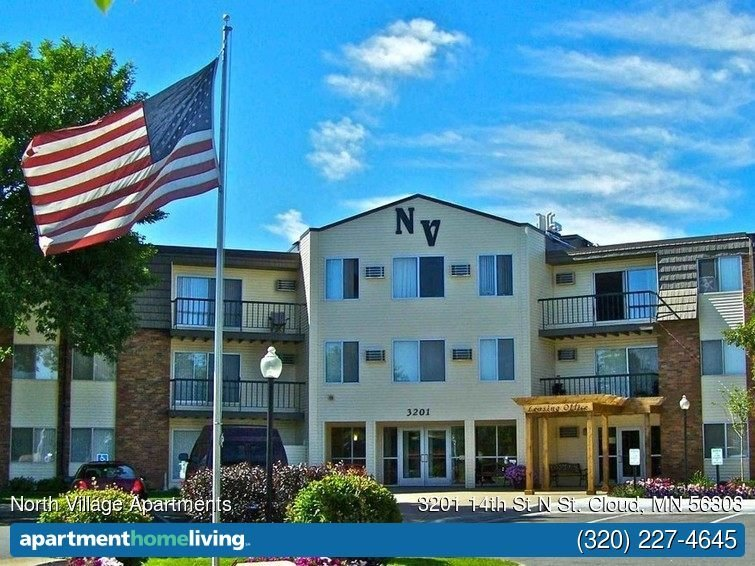 Best North Village Apartments St Cloud Mn Apartments With Pictures