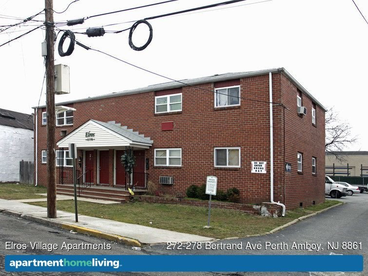Best Elros Village Apartments Perth Amboy Nj Apartments For Rent With Pictures