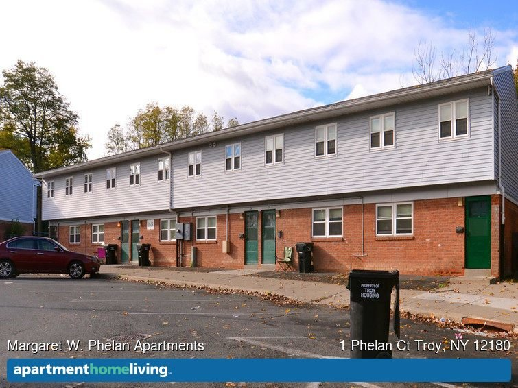 Best Margaret W Phelan Apartments Troy Ny Apartments For Rent With Pictures