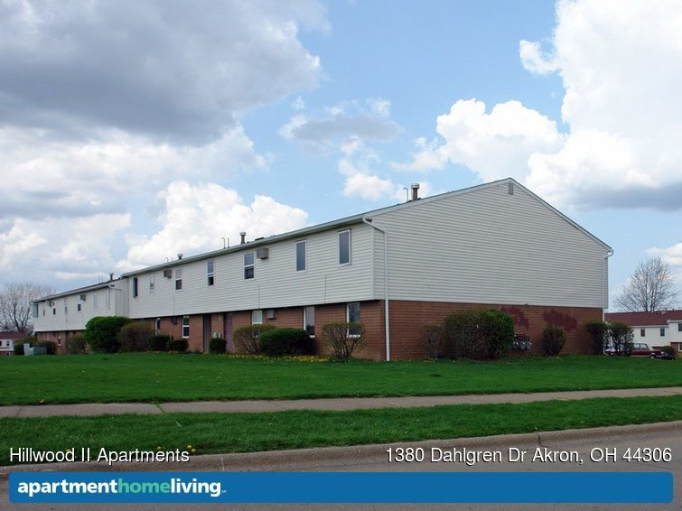 Best Hillwood Ii Apartments Akron Oh Apartments For Rent With Pictures