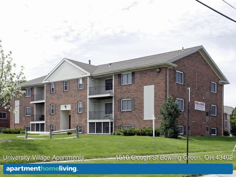 Best University Village Apartments Bowling Green Oh With Pictures