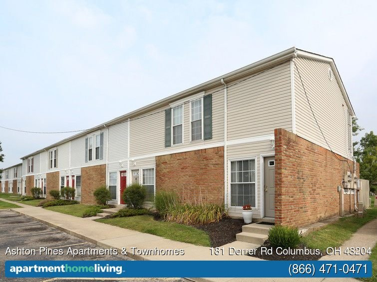 Best Ashton Pines Apartments Townhomes Columbus Oh Apartments With Pictures