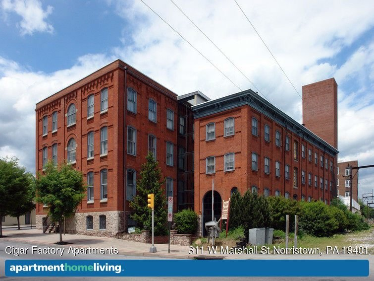Best Cigar Factory Apartments Norristown Pa Apartments For Rent With Pictures